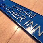 Custom Government Village Signs Balsam Lake - Madman Designs
