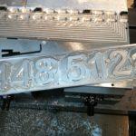 Custom Commercial Signage - Strandberg's Auto - Madman Designs