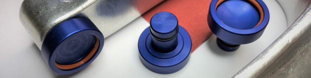 Snap Die Replacement for Hoover Pres-N-Snap Tool